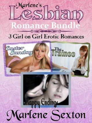 Lesbian Romance Bundle