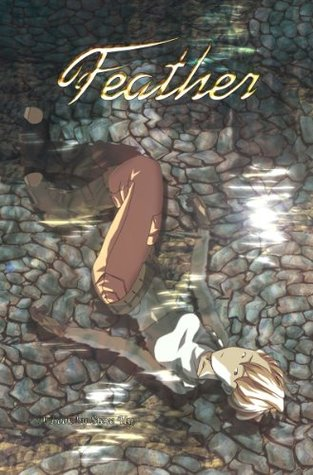 Feather #2 Comic Book