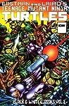 Teenage Mutant Ninja Turtles: Black & White Classics, Vol. 2