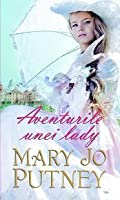 Aventurile unei lady (Lost Lords, #5)