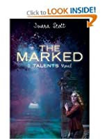The Marked (Talents #2