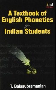 A Textbook of English phonetics for Indian students by T