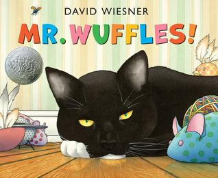 Mr. Wuffles!