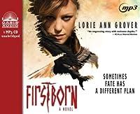 Firstborn: A Novel