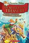 The Search for Treasure (The Kingdom of Fantasy #6)