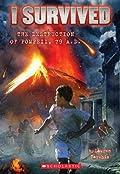 I Survived the Destruction of Pompeii, AD 79 (I Survived, #10)
