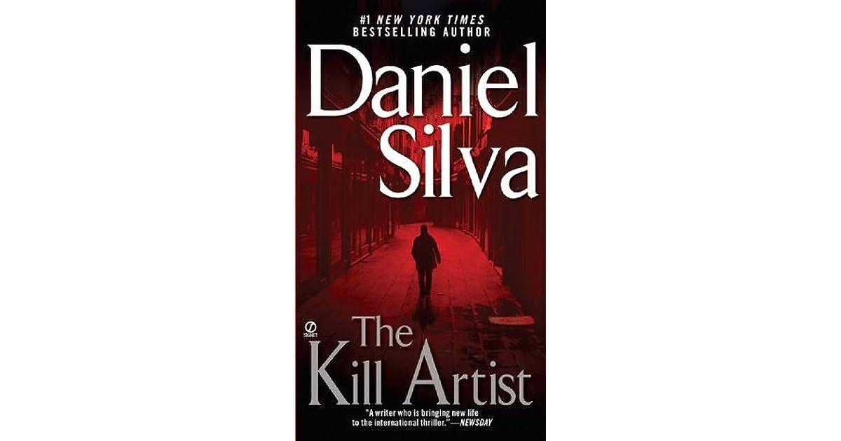 The kill artist free ebook
