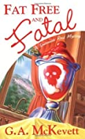 Fat Free and Fatal (Savannah Reid Mystery, Book 12)