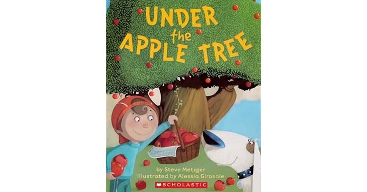 The Three Apples