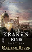 The Kraken King and the Crumbling Walls