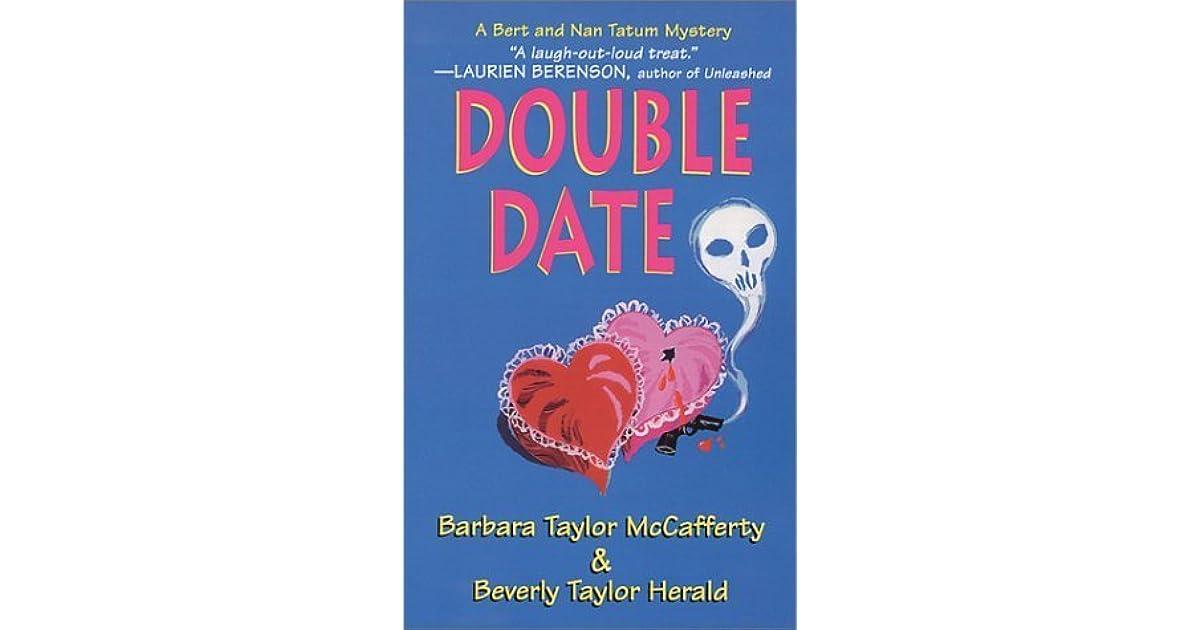 Double Date Bert Nan Tatum 5 By Barbara Taylor Mccafferty