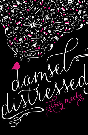 Damsel Distressed