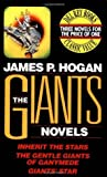 The Giants Novels (Giants, #1-3)