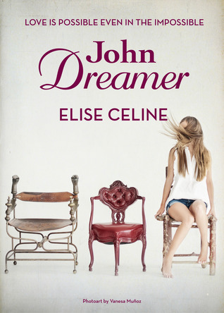 John Dreamer (John Dreamer #1)