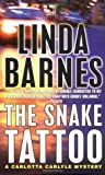 The Snake Tattoo (A Carlotta Carlyle Mystery #2)