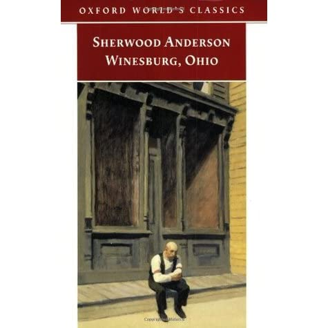 """winesburg ohio a book of grotesques The theme of loneliness in sherwood anderson's winesburg, ohio - rouven dirb  the theme of loneliness in sherwood anderson's  """"they were all grotesques."""