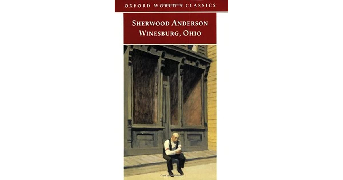 sherwood anderson the other woman