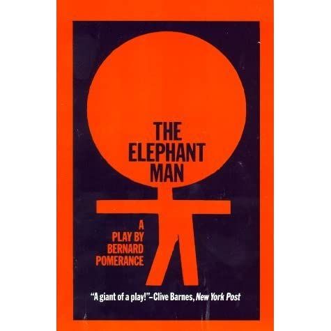Bernard pomerance the elephant man pdf2ps