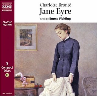 Jane Eyre (Naxos Classic Fiction)