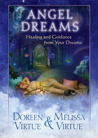 Angel Dreams - Virtue, Doreen, Virtue, Melissa