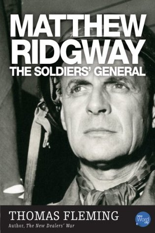 Matthew Ridgway-The Soldier's General