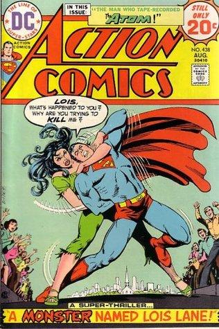 Action Comics, #438 (Comic Book) Superman