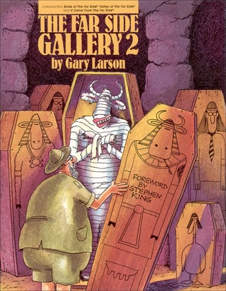 The Far Side Gallery 2