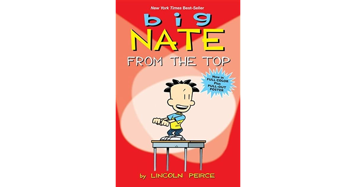 nate el grande a hola big nate spanish edition