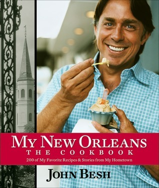My New Orleans - The Cookbook