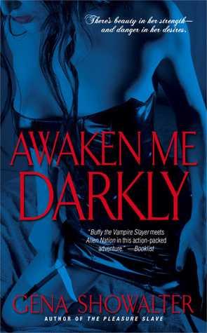 Ecstasy in Darkness (Alien Huntress, Book 5)