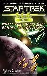 Echoes of Coventry (Star Trek: S.C.E., #63) (Star Trek: S.C.E.: What's Past, #3)