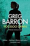 Voodoo Dawn (Marika Hartmann, #2.5)