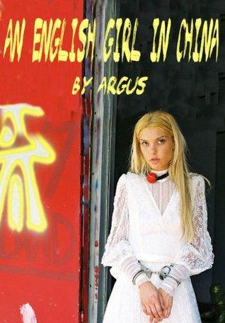 An English Girl in China