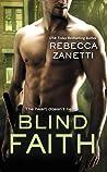 Blind Faith (Sin Brothers, #3)
