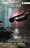 Star Trek: Vanguard, Summon the Thunder