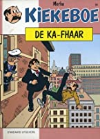 De Ka-Fhaar (Kiekeboe, #20)