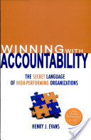 Winning with Accountability: The Secret Language of High-Performing Organizations