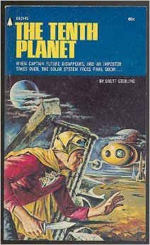 The Tenth Planet by Brett Sterling