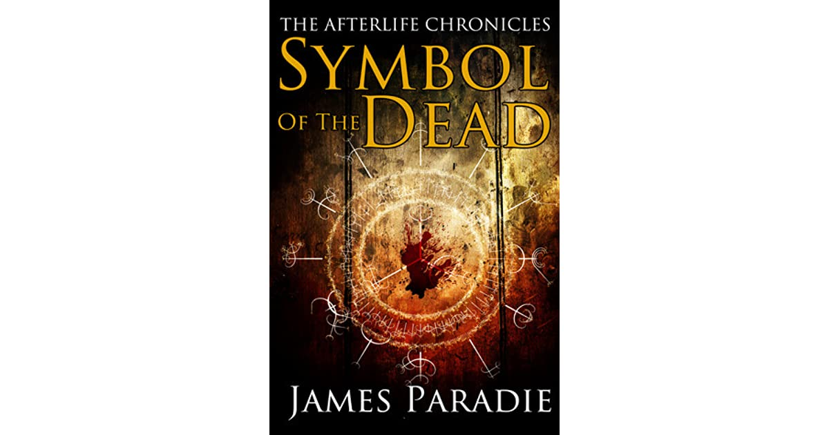 Symbol Of The Dead By James Paradie