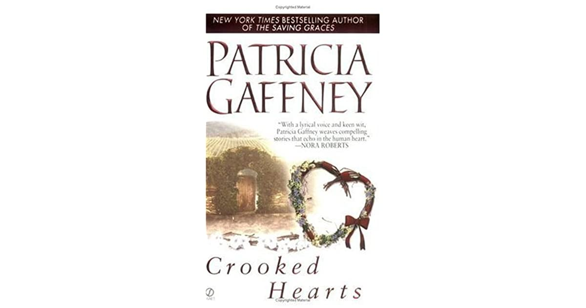 Crooked hearts by patricia gaffney fandeluxe Image collections