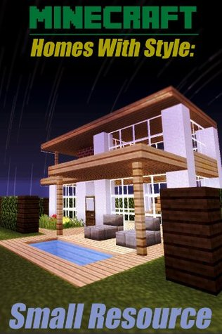 Minecraft Homes With Style Small Resource Homes By Kaeden Radde