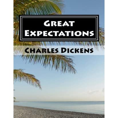 self actualization in great expectations by charles dickens Great expectations is a dramatic novel we are prepared for this by the drama of the opening chapter charles dickens uses an advanced language that plants a clear insight of the setting, the character profiles, and the novels' historic aspects.