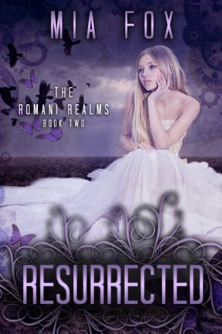 Resurrected by Mia Fox