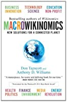Macrowikinomics: New Solutions for a Connected Planet