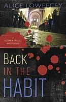 Back in the Habit (Falcone & Driscoll Investigation #2)
