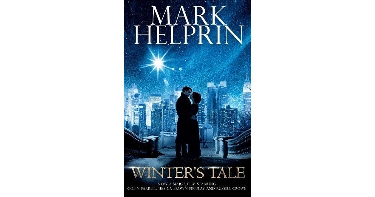 Winters Tale Mark Helprin Ebook