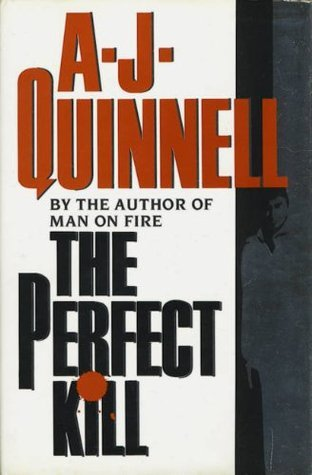 The Perfect Kill (A Creasy novel Book 2)