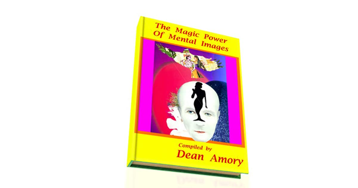 the magic power of self image psychology pdf