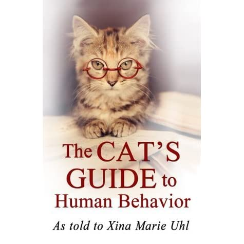 Cats Mimic Human Behavior