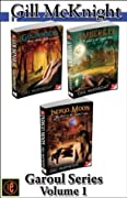 Garoul Paranormal Series Volume 1